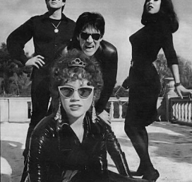 Cramp Stomp: Celebrating the music of The Cramps