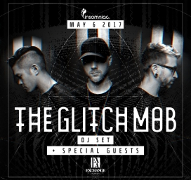 The Glitch Mob (DJ Set)