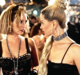 Romy + Michele's High School Reunion