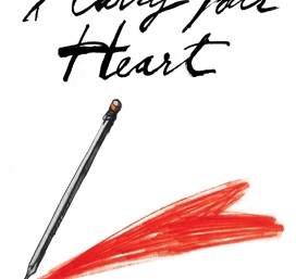 I Carry Your Heart by Georgette Kelly