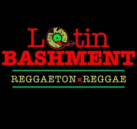 Latin Bashment