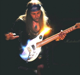 Uli Jon Roth: 40th Anniversary Celebration of Electric Sun and Tokyo Tapes