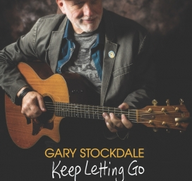 Gary Stockdale's Keep Letting Go CD Release Concert & Party