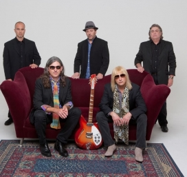 The Petty Breakers: Running Down a Dream - A Celebration of the Life and Music of Tom Petty