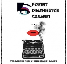 Poetry Deathmatch Cabaret