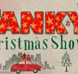 The 7th Annual Janky Christmas Show