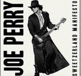 Joe Perry and Friends: Record Release Party